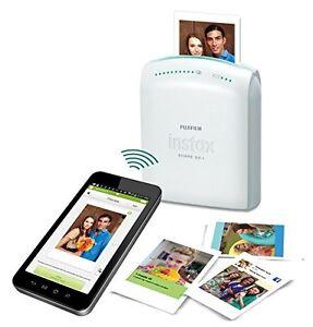 Imprimante photo sans fil Instax Share de Fuji pour téléphone in