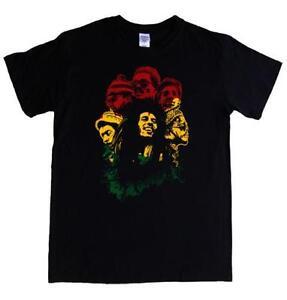 4490a0aca Kids Bob Marley T Shirt