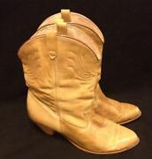 Womens Dingo Boots