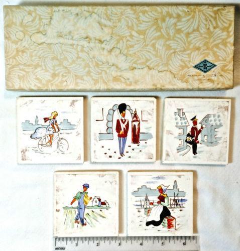 Hand painted ceramic tiles ebay - Hand painted ceramic tile ...