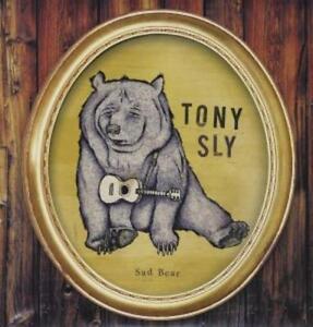 Sly,Tony - Sad Bear [Vinyl LP] - NEU