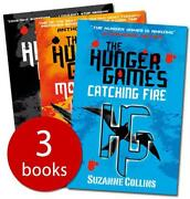 The Hunger Games Trilogy Paperback