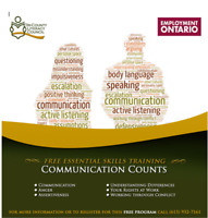 FREE 6-Week Training: Communication Counts