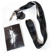 Batman Lanyard