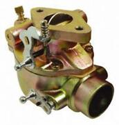 Marvel Carburetor