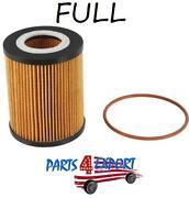 Volvo XC90 Oil Filter
