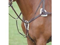 Shires 5 point breastplate as new