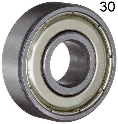 5205 RS Bearing 25 x 52 x 20.6 mm Angular Metric VXB