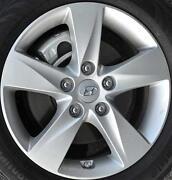 Hyundai Rims