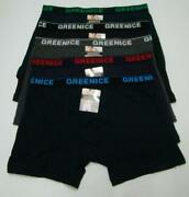 Boxershorts 5ER Pack