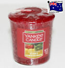Yankee Candle Christmas Candle Scented Decorative Candles