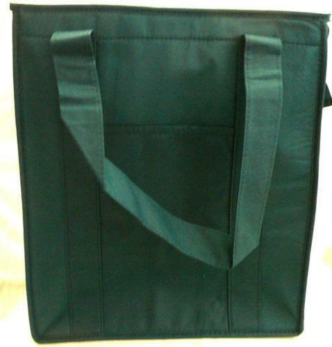 Insulated Grocery Tote Clothing Shoes Amp Accessories Ebay