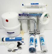 Wasserhahn Umkehrosmose
