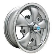 VW Beetle Wheels