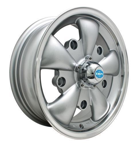 Vw Bug Air Cooled Wheels: VW Beetle Wheels
