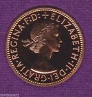 UK Half Pennies 1970