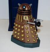 Doctor Who Dalek Sec Figure