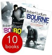 Bourne Books