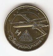 Disneyland Coin