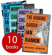Ian Rankin Collection