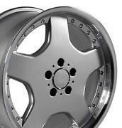 Mercedes C Class Wheels