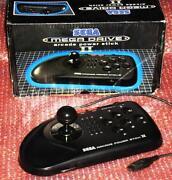Sega MEGADRIVE Arcade Stick