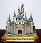 Disney Castle Figurine