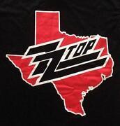 ZZ Top Shirt