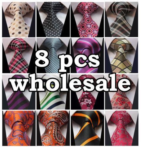 Wholesale Mens Neck Ties Ebay