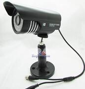 Color Security Camera