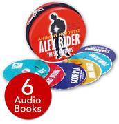 Alex Rider CD