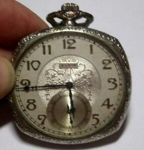 Best Selling in Elgin Pocket Watch