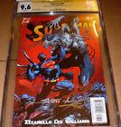 Lois Lane Modern Age Superman Comics , Signed