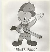 Looney Tunes Print