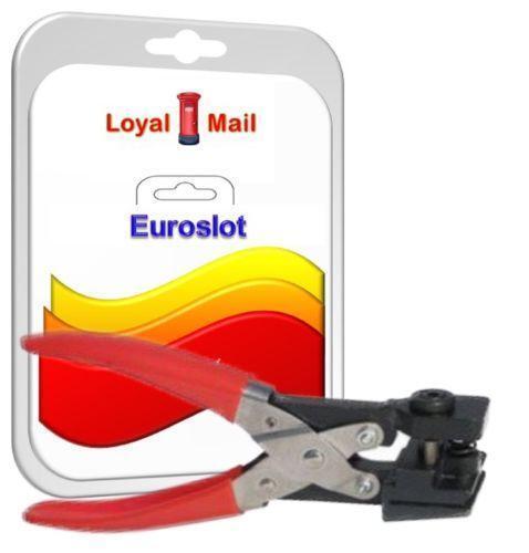 euro slot punch ebay