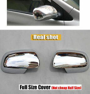 Toyota Corolla 2009-2013 Chrome Side Mirror + Door Handle London Ontario image 2