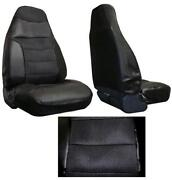 Dodge Durango Driver Seat