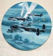 RAF Plate