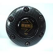 Momo Horn Button