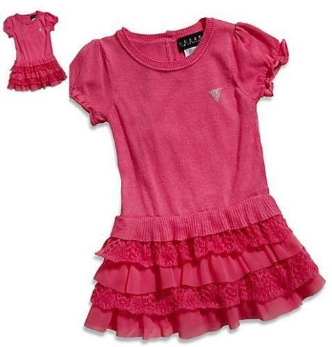 Guess Baby Clothes