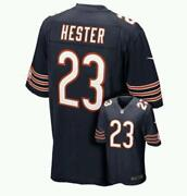 Chicago Bears Jersey Hester