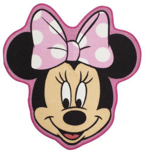 Minnie Mouse Rug | EBay