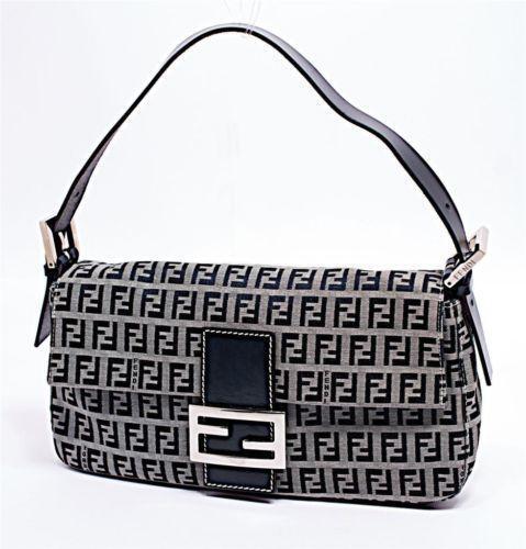 70882877e3 Fendi Zucca Baguette  Handbags   Purses