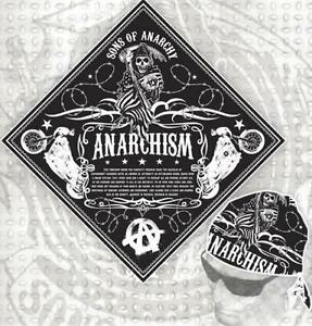 Sons of Anarchy Patches | eBay