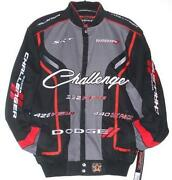 Dodge Challenger Jacket
