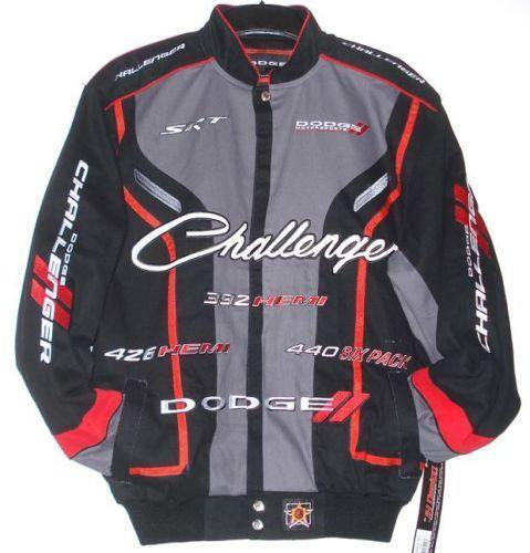 03769245972 Dodge Challenger Jacket
