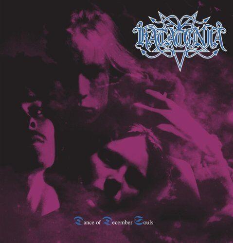 Katatonia - Dance of December Souls (2014)  180g Vinyl 2LP  NEW  SPEEDYPOST