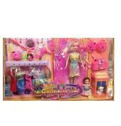 Barbie Baby