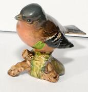 Beswick Birds Chaffinch