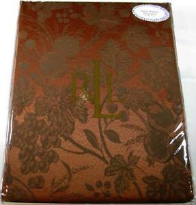 Ralph Lauren Tablecloth Ebay